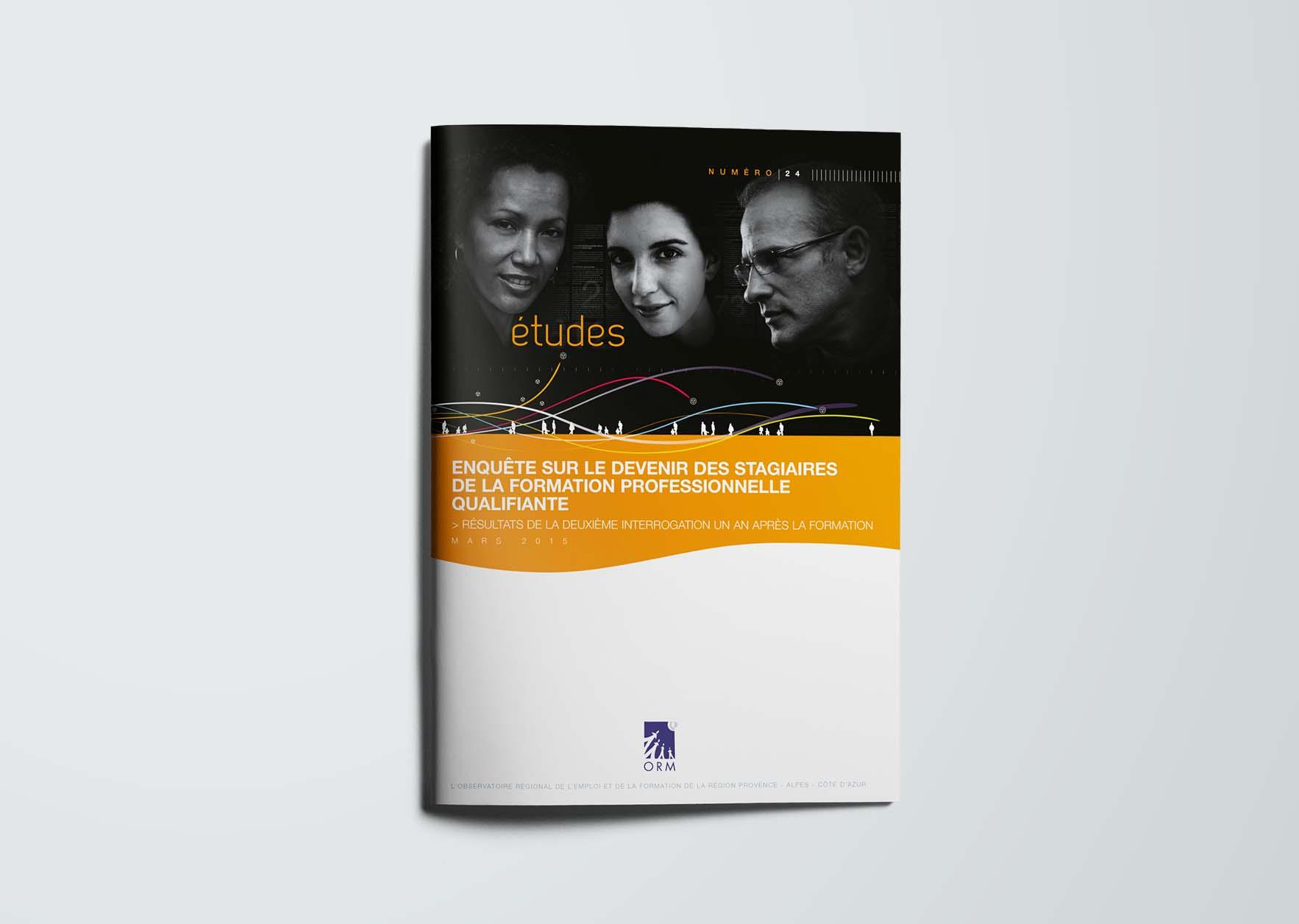 Brochure ORM