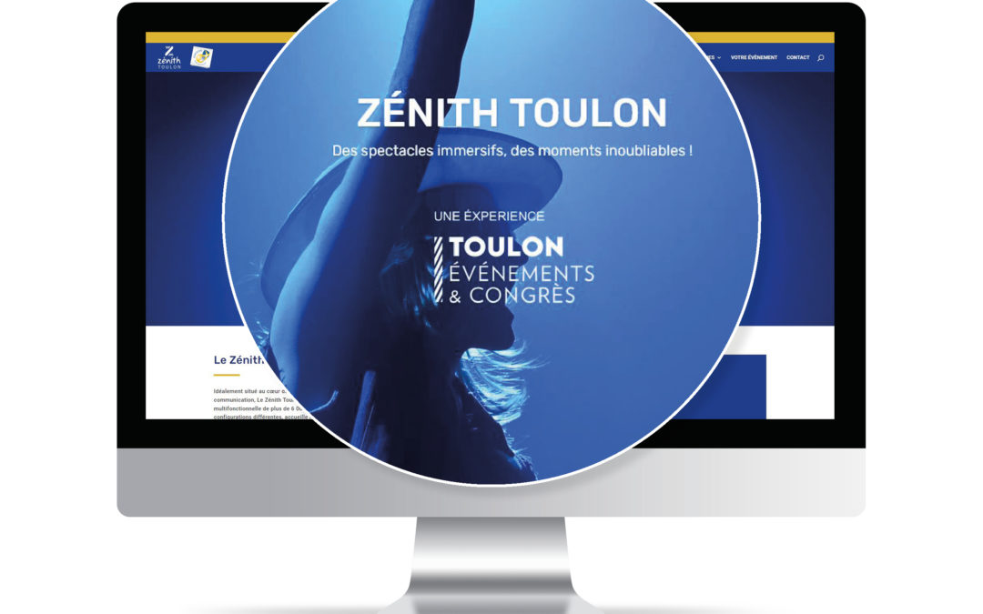 Une signature adoptée par les organismes Toulonnais
