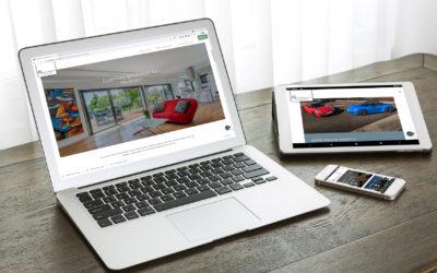 Site Immobilier Luxe dédié au marché haut de gamme La Ciotat, Cassis, Saint Cyr, Eoures, Lascours, Aubagne …