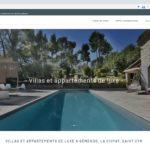 Villa et appartement de luxe by Quintessence Immobilier